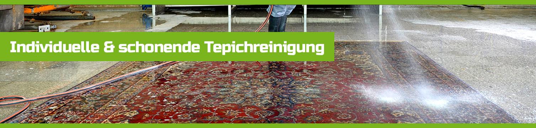 Individuelle Teppichreinigung Nürnberg